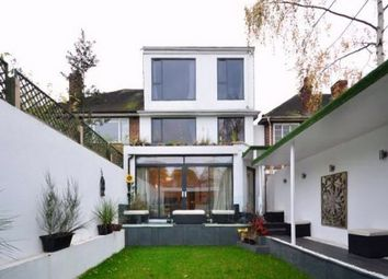 Thumbnail 4 bed terraced house for sale in Ellesmere Road, Chiswick