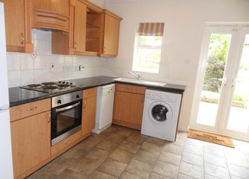 Thumbnail 2 bed terraced house to rent in Lime Tree Avenue, Easingwold, York