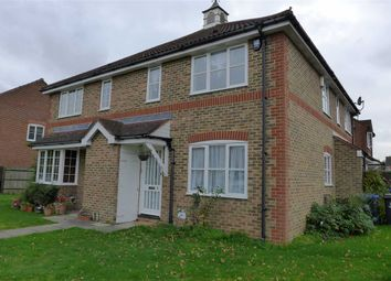 Thumbnail 1 bed property to rent in Martindale, Iver, Buckinghamshire
