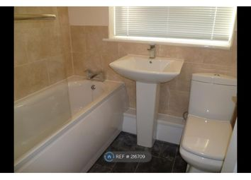 Thumbnail 2 bed flat to rent in Tewkesbury Road, Newcastle Upon Tyne