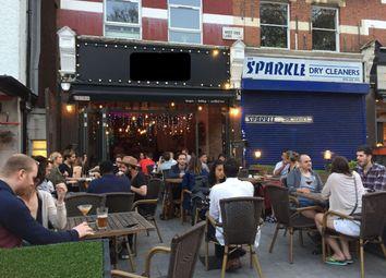 Thumbnail Pub/bar to let in West End Lane, London