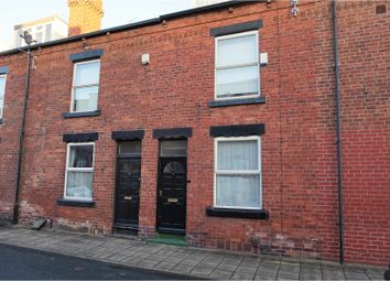Thumbnail 3 bedroom terraced house for sale in Barden Place, Leeds