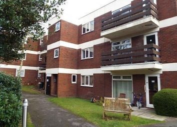 Thumbnail 1 bed flat for sale in Southcrest Gardens, Redditch, Worcestershire