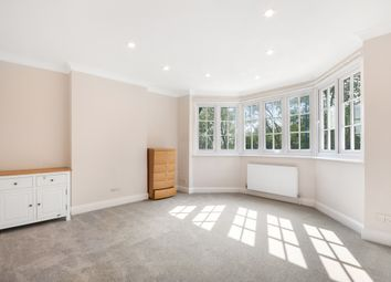 Thumbnail 4 bed detached house to rent in Parkside, London