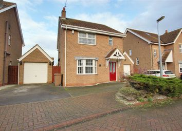 3 bed detached house for sale in Thorn Fields, Thorngumbald, East Yorkshire HU12