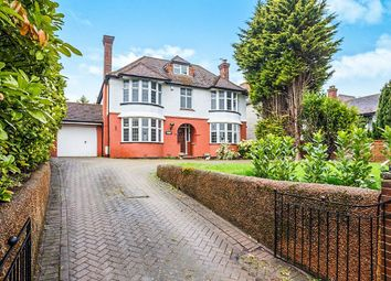 Thumbnail 6 bed detached house to rent in Ashford Road, Bearsted, Maidstone