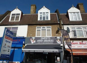 Thumbnail 3 bed flat to rent in Park View Road, Welling