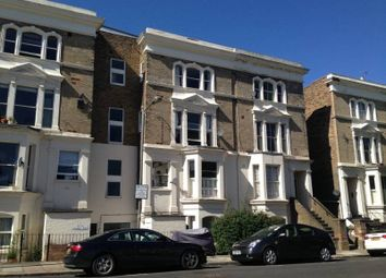 Thumbnail 2 bed flat to rent in Louvaine Road, Clapham