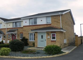 Thumbnail 3 bed property to rent in Osborne Heights, East Cowes