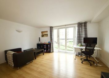 Thumbnail 1 bed flat to rent in Jefferson Building, 12 Westferry Road, London