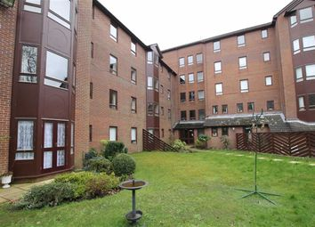 Thumbnail 2 bedroom flat for sale in Ettrick Lodge, The Grove