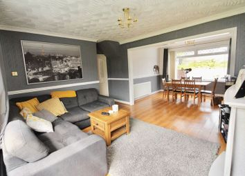 Thumbnail 3 bedroom end terrace house for sale in Peach Place, Fairwater, Cardiff