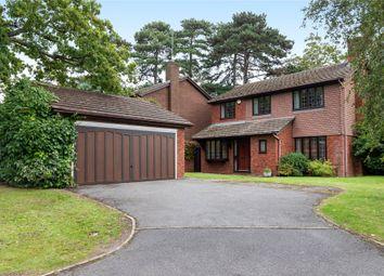 Parkside, Maidenhead, Berkshire SL6. 4 bed detached house