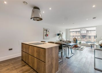 Thumbnail 2 bed flat for sale in Century Quarter House, 25 Downham Road