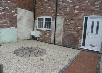 Thumbnail 2 bed terraced house to rent in Earlsdon Street, Earlsdon, Coventry