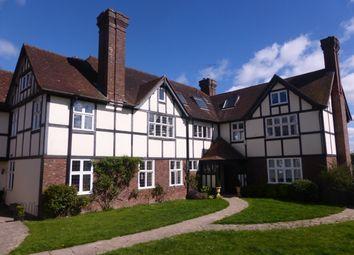 Thumbnail 2 bed flat to rent in Honeywood Lane, Okewood Hill, Dorking