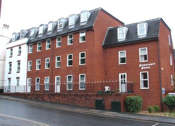 Thumbnail 1 bed property for sale in Bartholomew Street West, Exeter