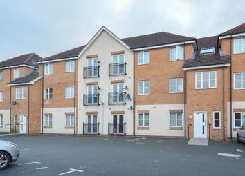 Thumbnail 2 bedroom flat for sale in Dunsford Road, Bearwood