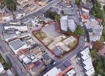 Thumbnail Commercial property to let in Willow Way, Sydenham, London