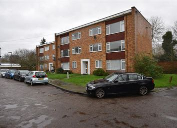 Thumbnail 2 bed flat for sale in Budebury Road, Staines
