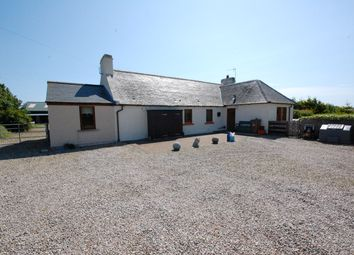 Thumbnail 3 bed cottage for sale in Covesea, Lossiemouth