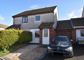 2 bed semi-detached house for sale in Kingsley Court, Fraddon, St. Columb TR9