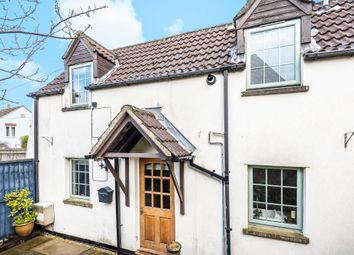 Thumbnail 1 bed end terrace house for sale in Gravel Walk, Faringdon