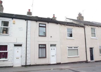 Thumbnail 1 bed cottage for sale in Willow Lane, Featherstone, Pontefract