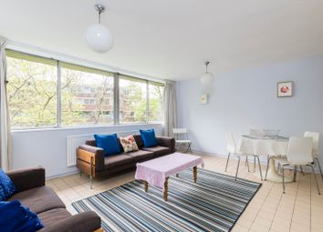 Thumbnail 1 bed flat to rent in Barandon Walk, London