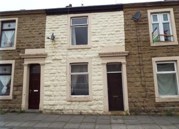 Thumbnail 2 bed terraced house for sale in Arthur Street, Clayton, Accrington, Lancashire