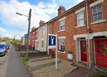 Thumbnail 4 bedroom terraced house for sale in Cosgrove Road, Old Stratford, Milton Keynes