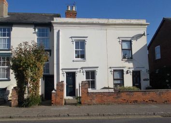 Thumbnail 2 bed terraced house for sale in Clacton Road, Elmstead, Colchester