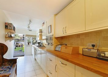 Thumbnail 4 bed terraced house for sale in Hepworth Road, London