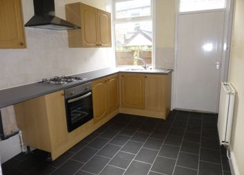 2 bed terraced house for sale in Coultate St, Tim Bobbin, Burnley, Lancashire BB12