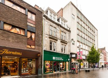 Thumbnail 1 bed flat for sale in 123 High Street, Perth