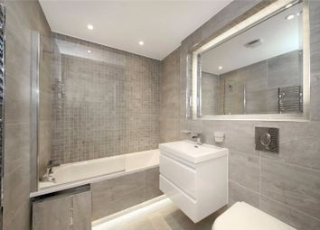 Thumbnail 2 bed flat to rent in Tamworth Road, Croydon