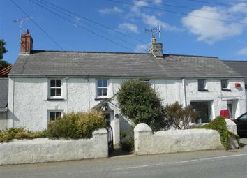 Thumbnail 5 bed cottage for sale in Croesgoch, Haverfordwest
