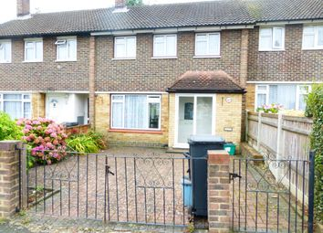 Thumbnail 3 bed terraced house for sale in Dunsfold Way, New Addington