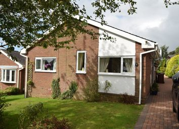 Thumbnail 3 bed detached bungalow for sale in Poplar Bank, Barrow-In-Furness, Cumbria