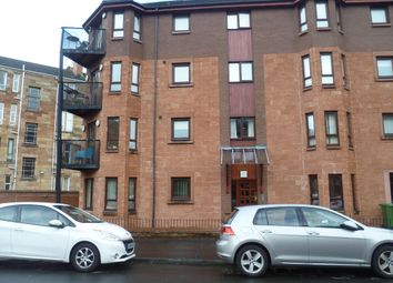 Thumbnail 1 bed flat to rent in Brisbane Street, Battlefield, Glasgow