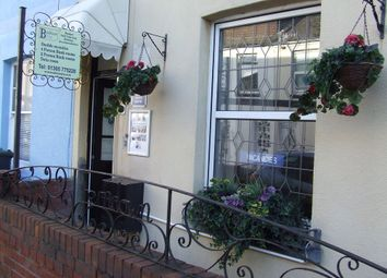 Thumbnail Hotel/guest house for sale in Walpole Street, Weymouth