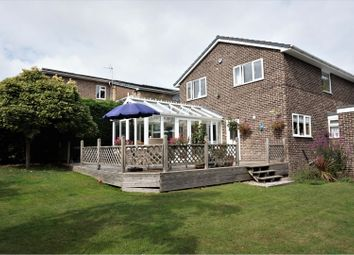 Thumbnail 4 bed detached house for sale in Henley Avenue, Dewsbury