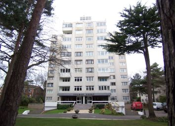 Thumbnail 2 bed property to rent in Colman Court, Manor Road, Bournemouth