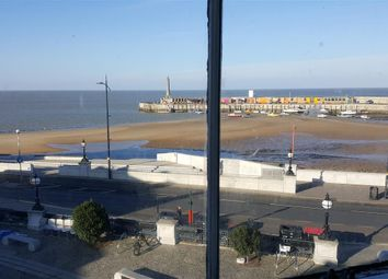 Thumbnail 3 bed maisonette for sale in The Parade, Margate