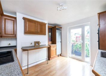 Thumbnail 2 bed flat to rent in Wroughton Road, Clapham South, London