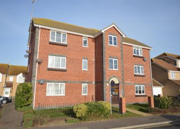 Thumbnail 1 bed flat for sale in Selsey Avenue, Clacton-On-Sea