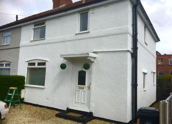 Thumbnail 3 bed semi-detached house for sale in Field Road, Bristol