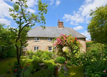 Thumbnail 4 bedroom cottage for sale in Walderton, Chichester, West Sussex