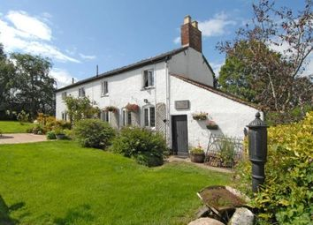 Thumbnail 3 bed cottage for sale in Dilwyn, Herefordshire