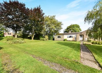 Thumbnail 3 bed detached bungalow for sale in Alton Lane, Littlemoor, Chesterfield